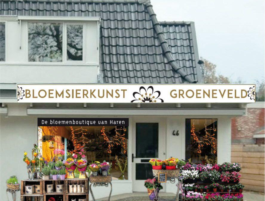 Kennismakingsdagen Bloemsierkunst Groeneveld aan Kromme Elleboog Haren