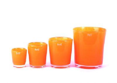 Bij Bloemsierkunst Groeneveld is DutZ glas verkrijgbaar in Haren - Groningen
