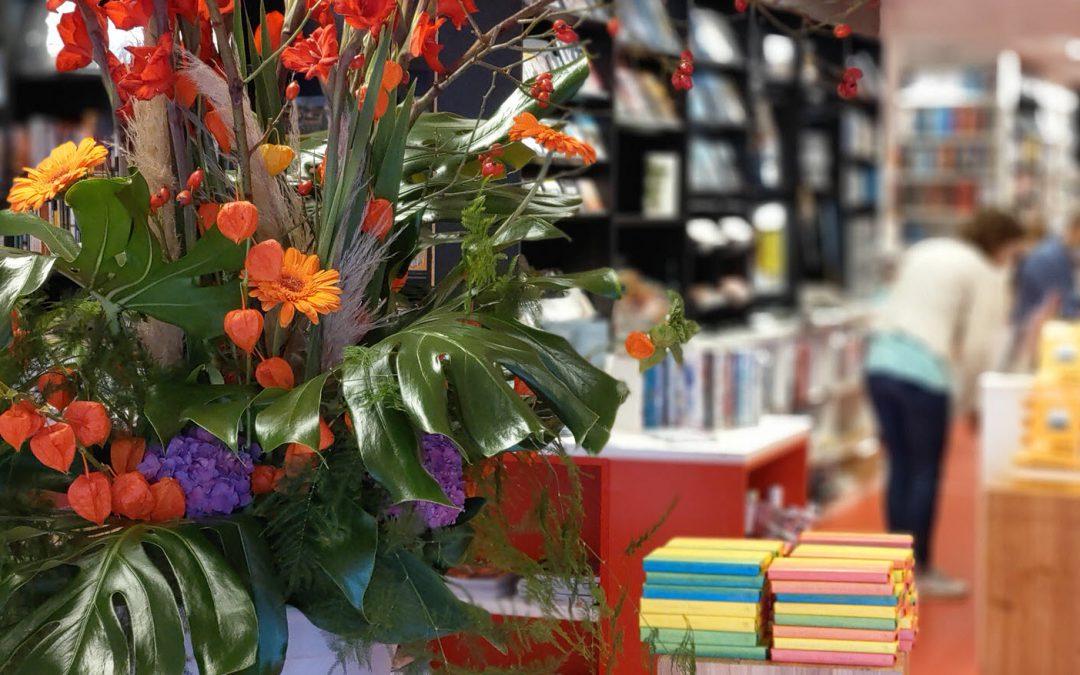 Boekhandel Coöperatie Boomker boeken
