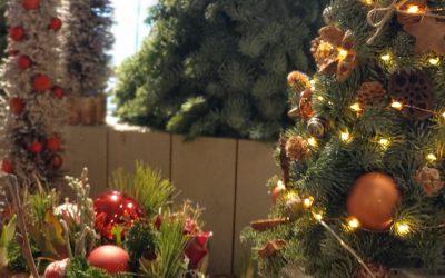 Kerstfair Haren