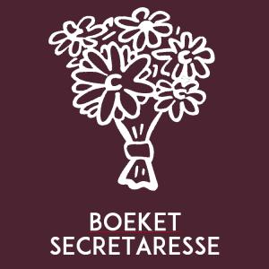 secretaressedag boeket bloemsierkunst groeneveld