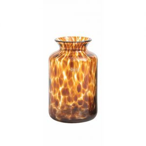 Dutz vaas Nova Leopard