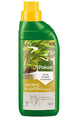 Pokon Groene planten voeding