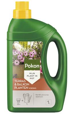 Pokon Terras & Balkon Planten voeding