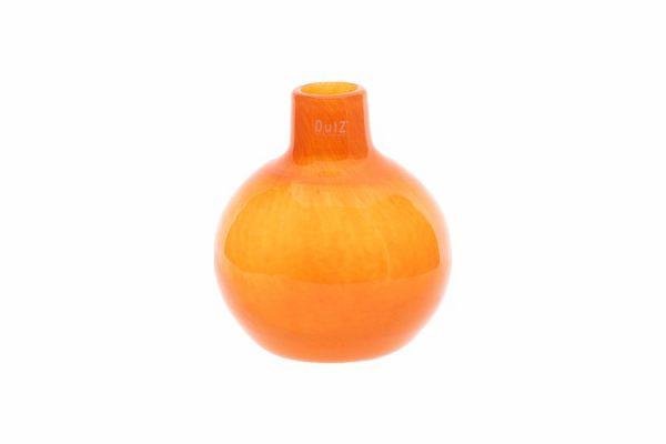 Dutz vaas Igor oranje