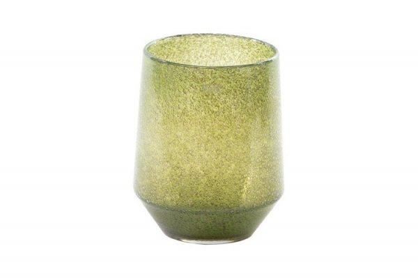 Dutz Nita Avocado groen met bubbles
