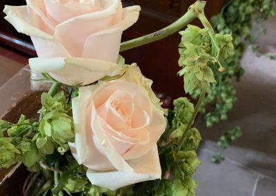 Bloemsierkunst Groeneveld Bruidswerk   bruidsboeket