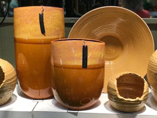 Villa Pottery keramiek en aardewerk