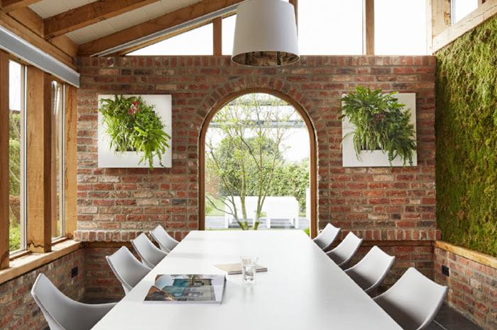 LivePicture plantenschilderij in verschillende maten
